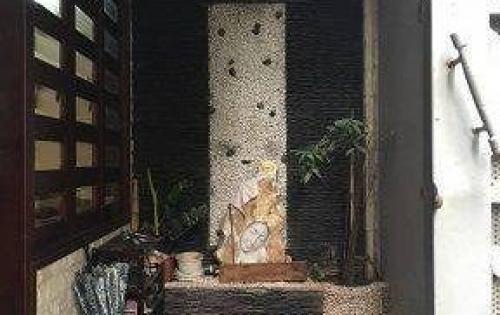 Bán nhà đẹp thoáng tặng toàn bộ nội thất ở Gốc Đề, 43m x 4 tầng giá chỉ 3 tỷ