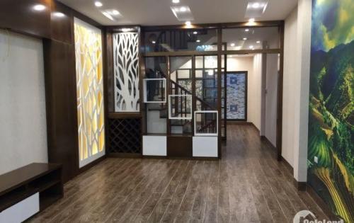 Cần bán nhà ngõ 299 Hoàng Mai, 35m2, ô tô vào nhà, 5 tầng mới, ngõ rộng, tiện kinh doanh, giá 4,2 tỷ