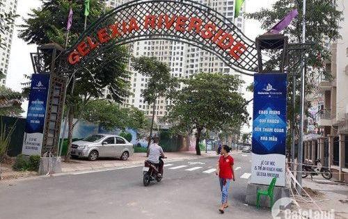 Cơ hội để sở hữu ngay căn hộ đẹp nhất dự án 885 Tam Trinh, giá chỉ 19tr/m2