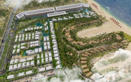 Malibu Hội An Dự án duy nhất Căn hộ và biệt thự sát biển Sở hữu lâu dài tại Hội An | F1 ERA Vietnam