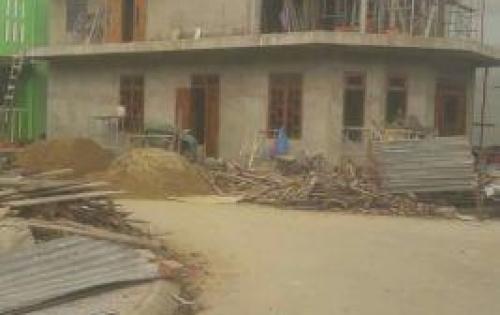 bán đất khu tái định cư ĐHH gần làng Đại Học