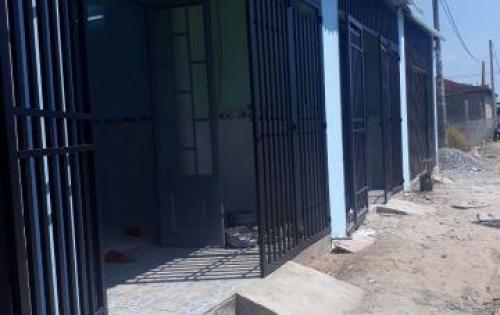 Bán nhà 1 trệt 1 lửng, ngã tư Bộ Đội An Điền xã Vĩnh Lộc A