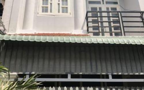 Nhà ngay ngã 5 Vĩnh Lộc-Nguyễn Thị Tú, hẻm 5m thông Quách Điêu đúc 1 tấm mới xây. 1tỷ870 TL