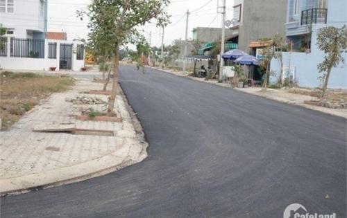 Mở bán dự án MT đường Vườn Thơm, Bình Chánh giá 16tr/m2