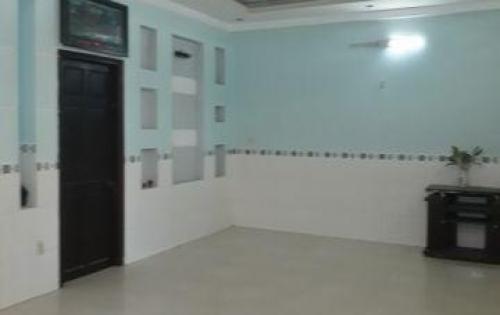 Bán nhà hẻm xe hơi Quốc Lộ 50 Bình Hưng, Bình Chánh