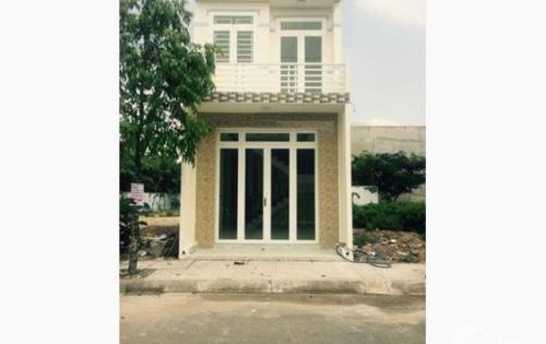 Bán nhà lầu mới xây đường Nguyễn Văn Khạ 790TR,SHR, LH ngay o8.98212438