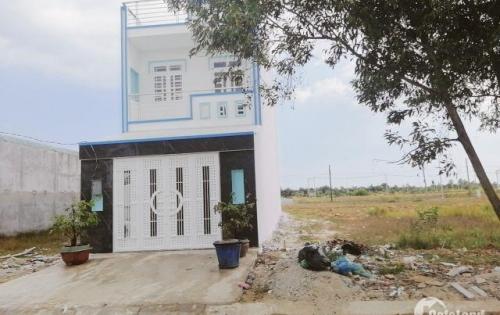 Bán nhà nguyên căn, 100m2  trên đường Nguyễn Văn Khạ, 1 tỷ. SHR