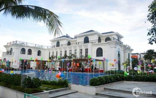 Vila mini khu Đô thị Phúc An Citty nơi cuộc sống tốt lành