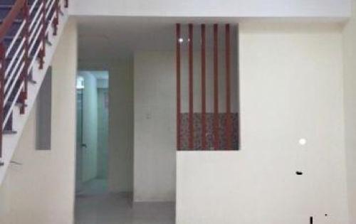 Nhà nhỏ có gác , 40m2 , HocMon , Sổ Riêng 360tr