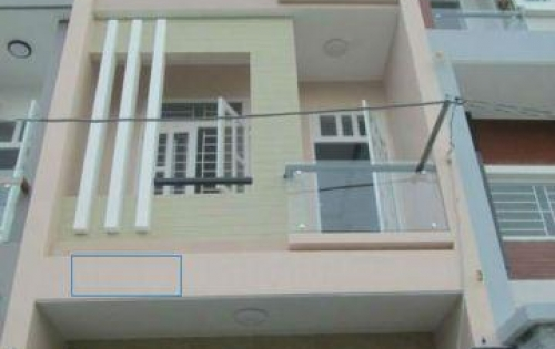 Cần bán gấp căn nhà, 1 trệt 2 lầu, giá 2 tỷ, nhà vô ở liền. Liên hệ: 0938762244