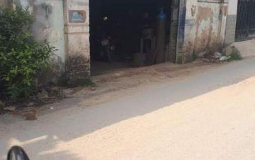 Nhà xưởng MT đường Lê Thị Kim, Xuân Thới Sơn, giá rẻ, SHR