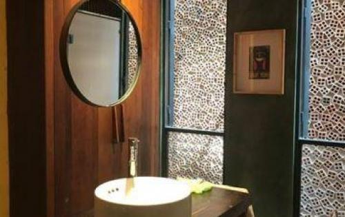 Nhà cực đẹp theo phong cách resort giáp Phú Mỹ Hưng