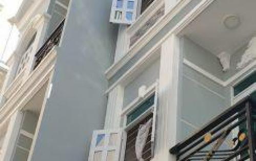 Bán nhà đẹp 2 lầu hẻm 2319 Huỳnh Tấn Phát huyện Nhà Bè