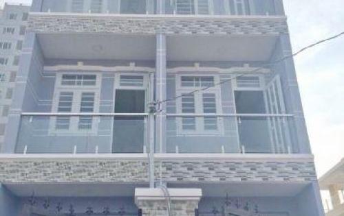 Bán nhà đẹp 2 lầu hẻm 2581 Huỳnh Tấn Phát huyện Nhà Bè