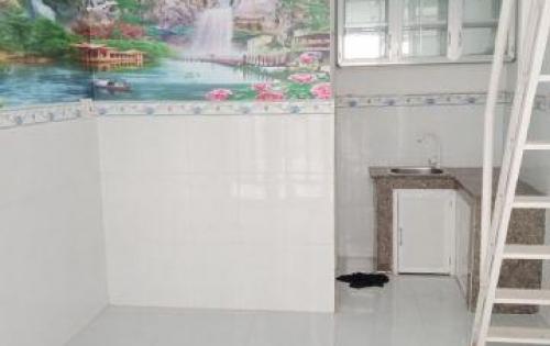 Bán nhà 1 lầu mới đẹp hẻm 2144 Huỳnh Tấn Phát Nhà Bè.