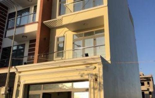 Bán nhà Green Riverside đường Huỳnh Tấn Phát, Phú Xuân, Nhà Bè. DT 5 x16m, 4PN, nội thất cao cấp
