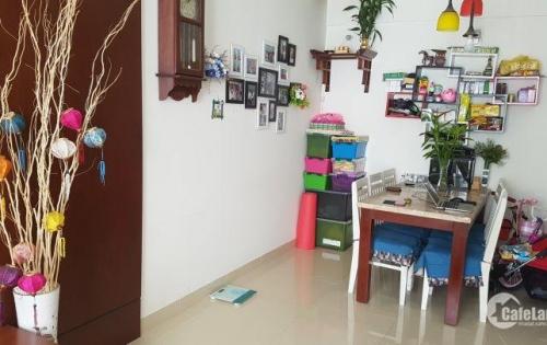 Bán căn hộ Hưng Phát 1 giá 1,7 tỷ, 2 phòng ngủ, 2WC, 84m2, view Đông - Nam thoáng mát