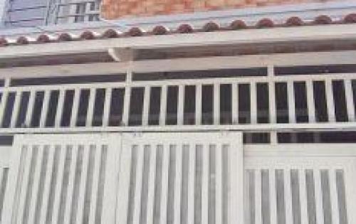 Bán nhà đẹp 1 lầu hẻm 1942 Huỳnh Tấn Phát huyện Nhà Bè