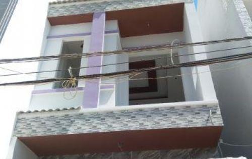 Nhà sổ hồng riên sang tên ở liền-5x15m-2 lầu,sân thượng-4pn-đường huỳnh tấn phát