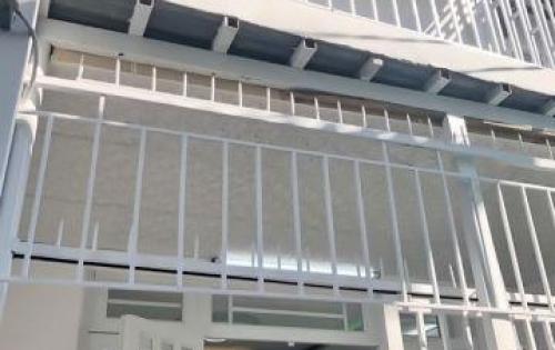 Bán nhà 1 lầu mới đẹp hẻm 1982 Huỳnh Tấn Phát Nhà Bè.