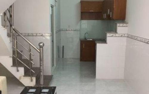 Bán nhà 1 lầu hẻm 2056 Huỳnh Tấn Phát huyện Nhà Bè