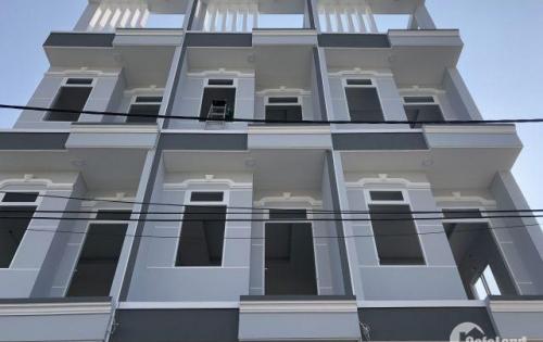 Bán nhà đường Đào Tông Nguyên, Phú Xuân, Huyện Nhà Bè, DT 3.2 x 12m, 3 lầu, sân thượng giá 2.45 tỷ