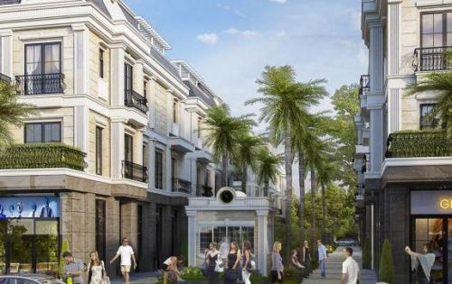 Dự án hot nhất Đà Nẵng 2019 - Nhà phố mặt tiền 30m. LH: 0856049736.