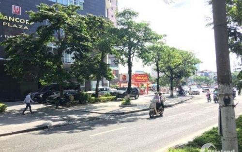 Bán nhà mặt phố Nguyễn Văn Cừ, diện tích 126m2, 5 tầng, mặt tiền 6,5m, 20,3 tỷ