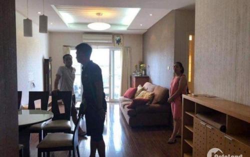 Cho thuê chung cư CT18 KĐT Việt Hưng, Long Biên. Giá:6.5 triệu/tháng. LH:0983957300