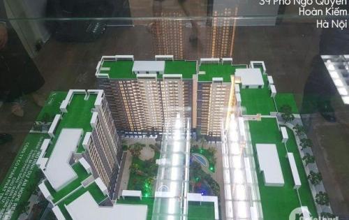 Chính thức nhận hồ sơ, tòa thuê mua H1 Hope Residence, nhà ở xã hội Phúc Đồng, Long Biên