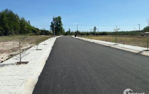 Bán gấp lô đất chính chủ mặt tiền đường 32m
