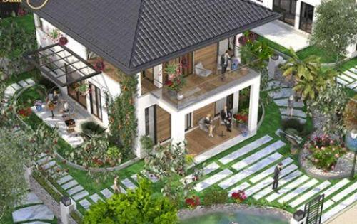 Eco Valley resort- Dự án nghỉ dưỡng lớn nhất Hòa Bình. LH 0866035485