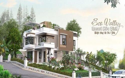 Siêu dự án Eco Valley resort chuẩn bị hoàn thành giai đoạn 1 với những ưu đãi hấp dẫn