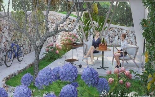 Những bí mật ở Eco Valley Resort khiến bạn quan tâm