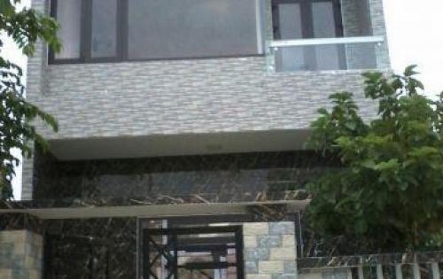 Chính chủ bán nhà mặt tiền khu dân cư Bá Tùng mở rộng