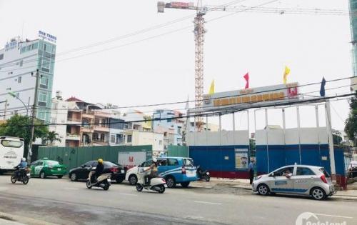 Bán căn hộ chung cư HUD building, Tô Hiến Thành nha trang, 1 phòng ngủ giá rẻ nhất
