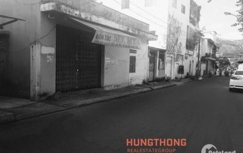 Bán nhà đường Lạc Thiện Nha Trang, 70m2, đông bắc giá rẻ
