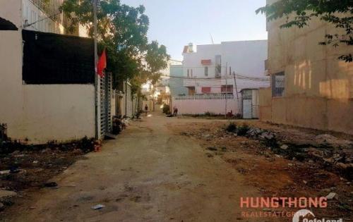 Bán đất Vĩnh Điềm Trung, khu biệt thự Nha Trang, 88m2, tây bắc, có sổ giá rẻ