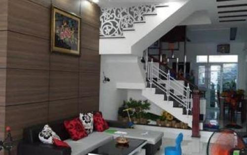 nhà mới 60m2 gần trung tâm thành phố bán giá tốt