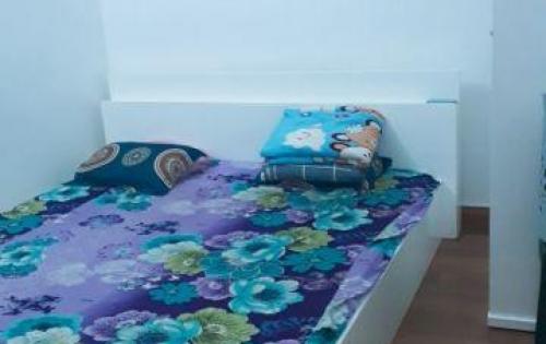 Bán chung cư CT4 Vĩnh Điềm Trung, full nội thất đẹp. view đường 19/5 .  LH 0935964828.