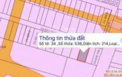 bấn gấp  2 nền biệt thự xã Phú Đông giá tốt vị trí cực đẹp