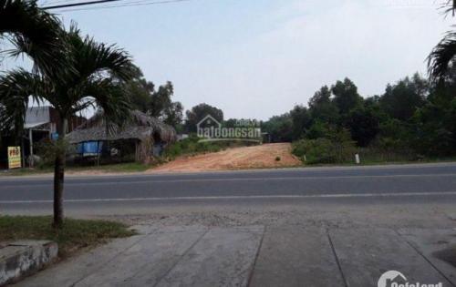 Đất mặt tiền đường Phạm Thái Bường, có thổ, giá rẻ nhất khu vực, an toàn 100%