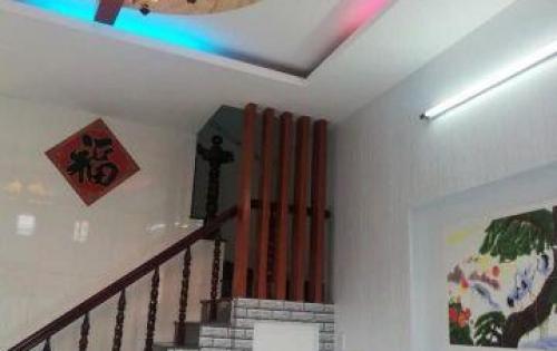 Bán Nhà 1 Trệt 1 Lầu Hẻm 112 Hoàng Quốc Việt Cách Mặt Tiền 10m