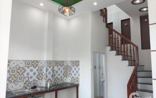 Bán nhà 1 trệt 1 lầu hẻm 69 Võ Văn Kiệt, An Hòa, Ninh Kiều, Cần Thơ