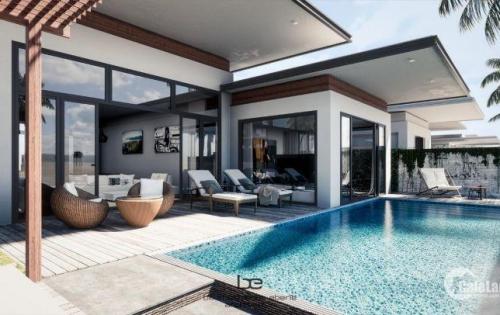 Bán biệt thự biển Phú Quốc, gần Casino,giá 4,4 tỷ lợi nhuận 1,6 tỷ/năm