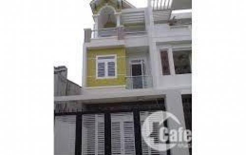 Nhà mới xây hẻm đẹp HXH Nguyễn Đình Chiểu ngay quận 1, giá 5,5 tỷ tl