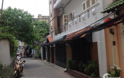 Bán gấp nhà 212B/D1 Nguyễn Trãi. Q1. Căn ngang 8m đẹp nhất khu vực