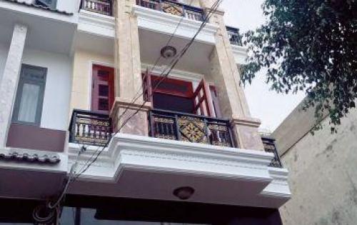 Bán nhà 3 lầu, S.Thượng cực đẹp đường Điện Biên Phủ, P.ĐaKao, Q1. 4.5x10m. giá 6 tỷ