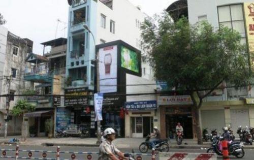 Bán nhà MT đường Trần Quang Khải, Q1, 6.5x23m, trệt, 2 lầu. giá 42 tỷ