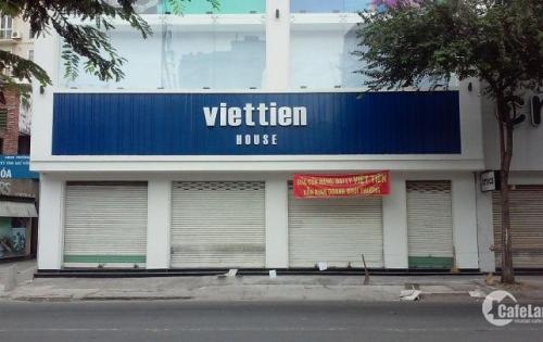 Bán nhà MT Trần Cao Vân, Quận 1, 15mx20m,vị trí đẹp, giá tốt 115 tỷ